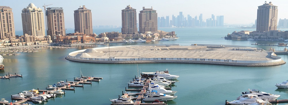 Buy Land in Qatar