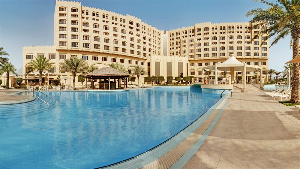 Intercontinental Doha Hotel Qatar Hotels