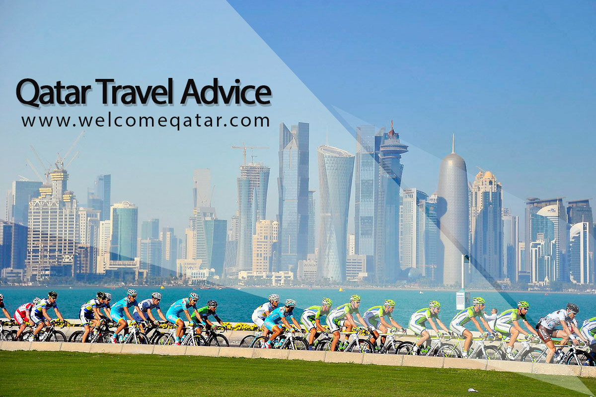 Qatar Travel Advice