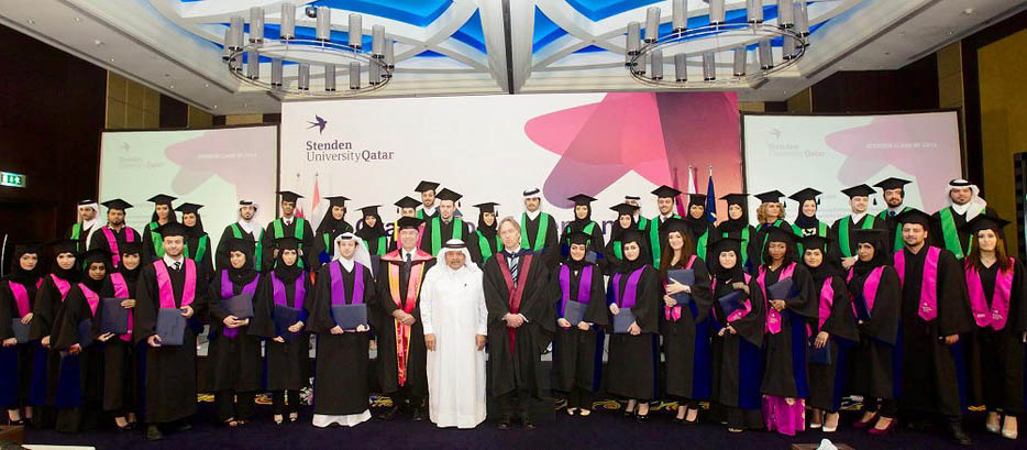 Stenden University in Qatar (Qatar Universities)
