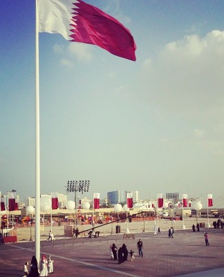 Qatar keen to create global partnerships