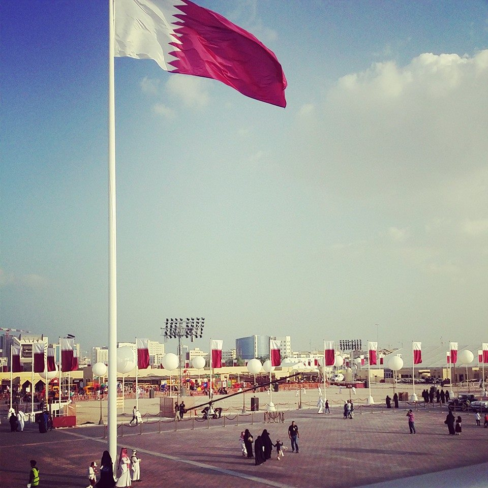 Qatar-people