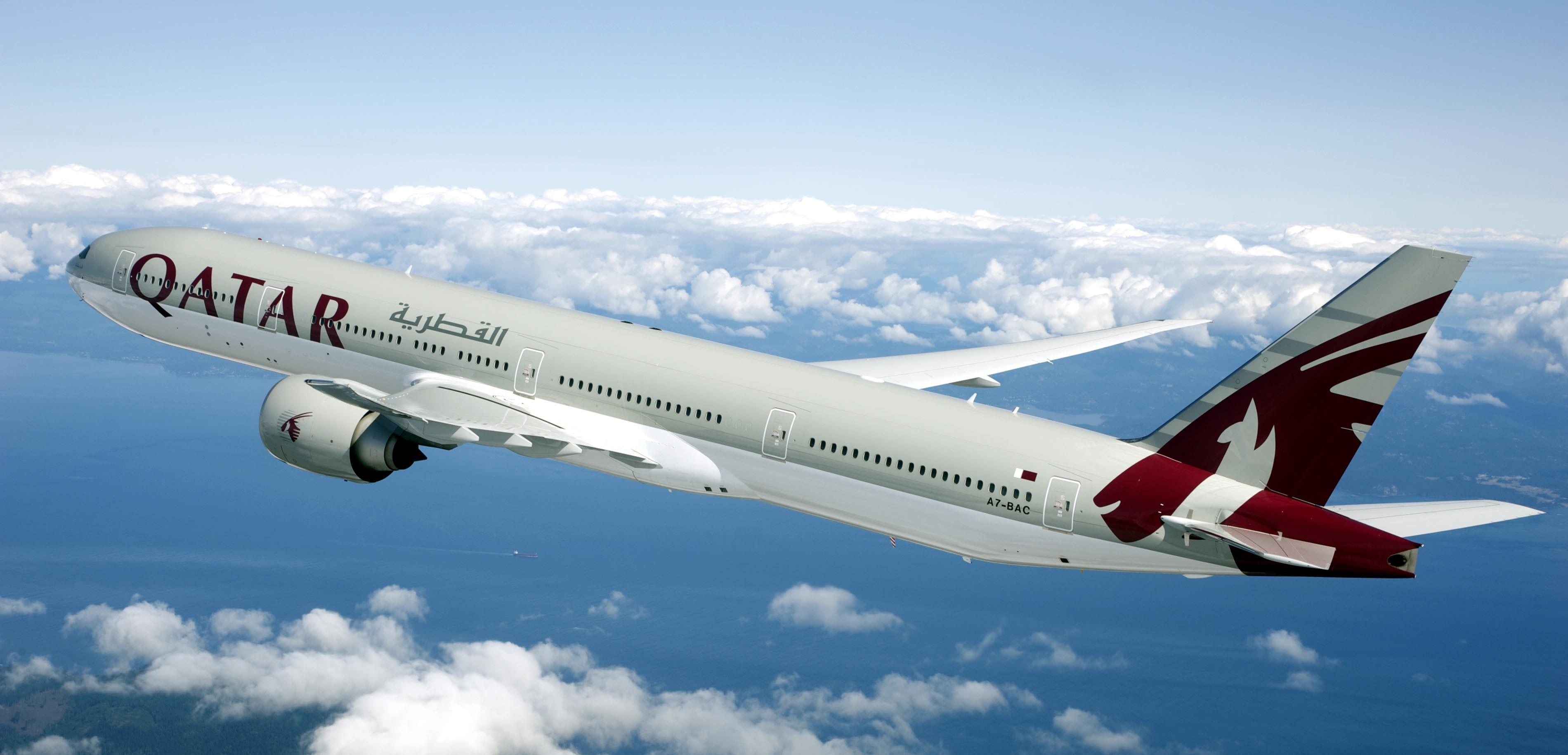 qatar airways (Qatar Airports)