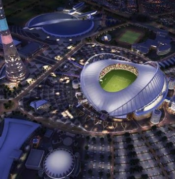 Khalifa International Stadium receives four-star GSAS
