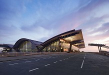 The Top 10 Biggest Airports in The World 2016