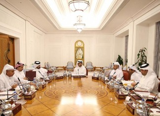 Economic Affairs and Investment Meeting