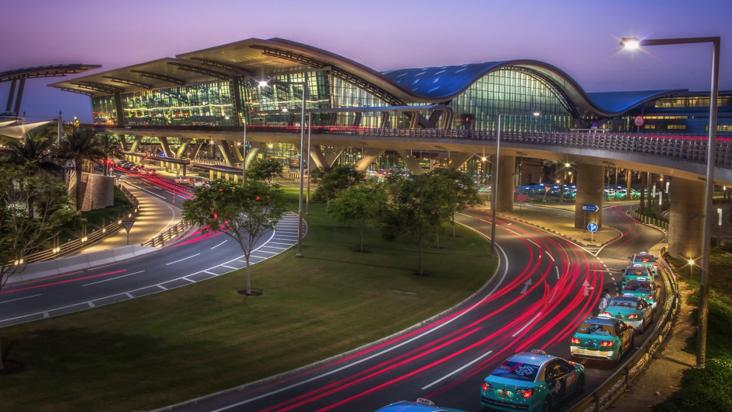 Hamad airport welcomes more than 30 million