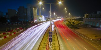 Qatar's new traffic law to take effect from Thursday