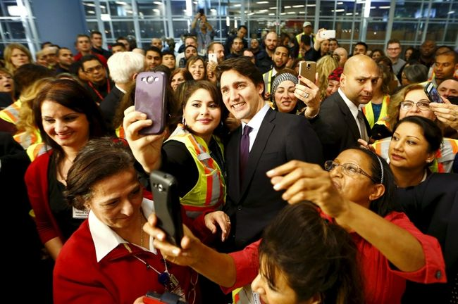 Syrian refugees now in Toronto