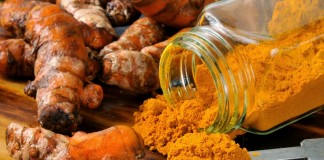 Turmeric Kills Cancer