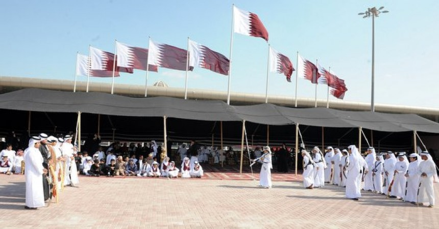 Qatar Foundation Organises Events for National Day