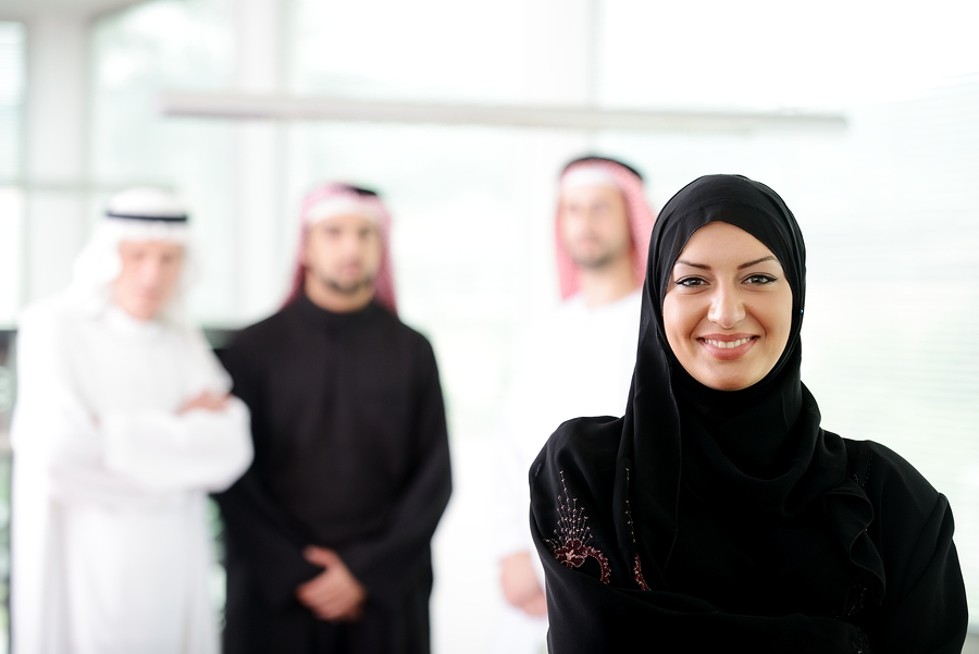 78% of Qatar Employees Would Leave Their Company - Qatar home to highest proportion of employed women