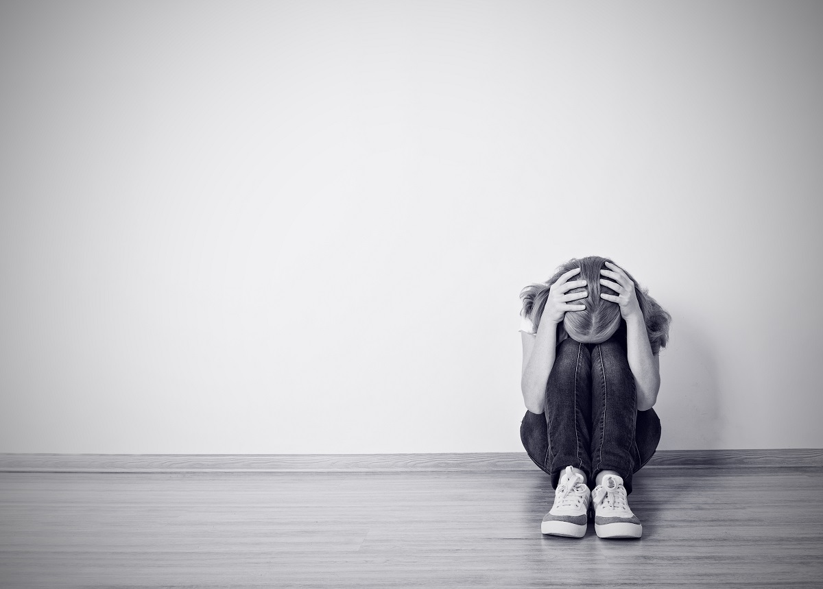 Emotion disrupted in sufferers of depression