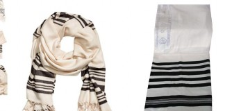 H&M Apologises Over Scarf