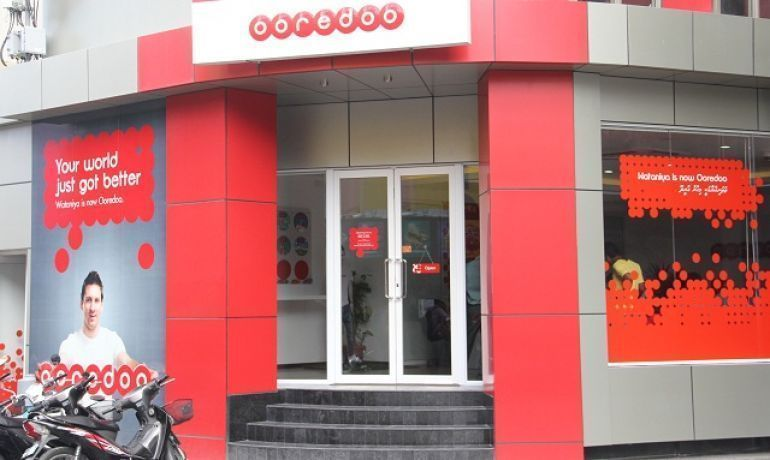 1,135 complaints lodged against Ooredoo