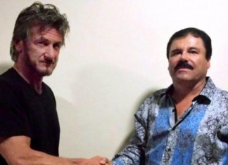 Sean Penn interview helped 'Chapo'