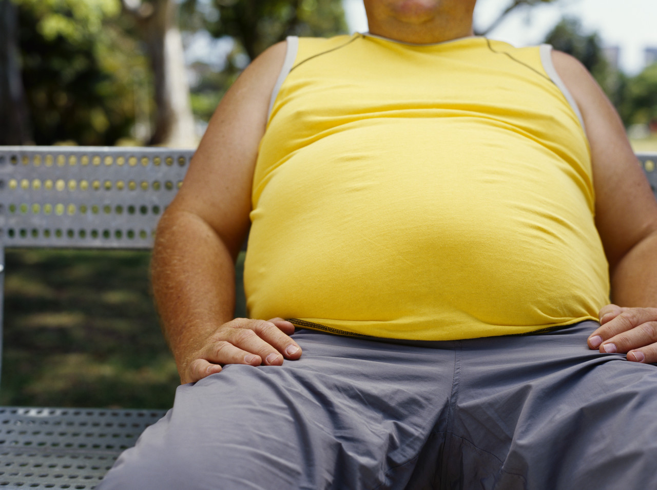 The Problems of Obesity