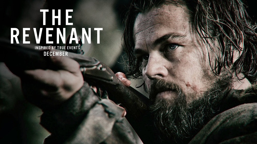 Oscars: The Revenant tops nominations