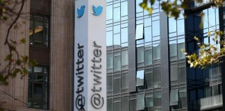 Top Twitter executives to leave company