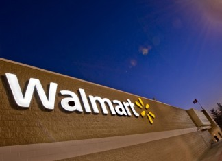 Walmart will close 269 stores this year