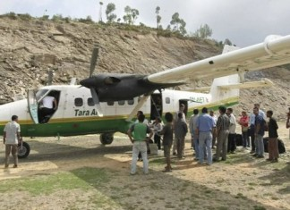 23 killed as Nepal plane crashes