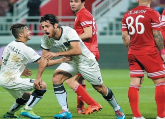 Al Sadd brush aside Al Arabi challenge