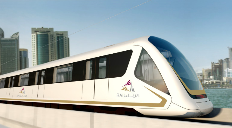 Al Waab St. partially closes for Doha Metro works