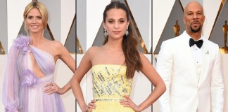 Oscars 2016: Best & Worst Dressed