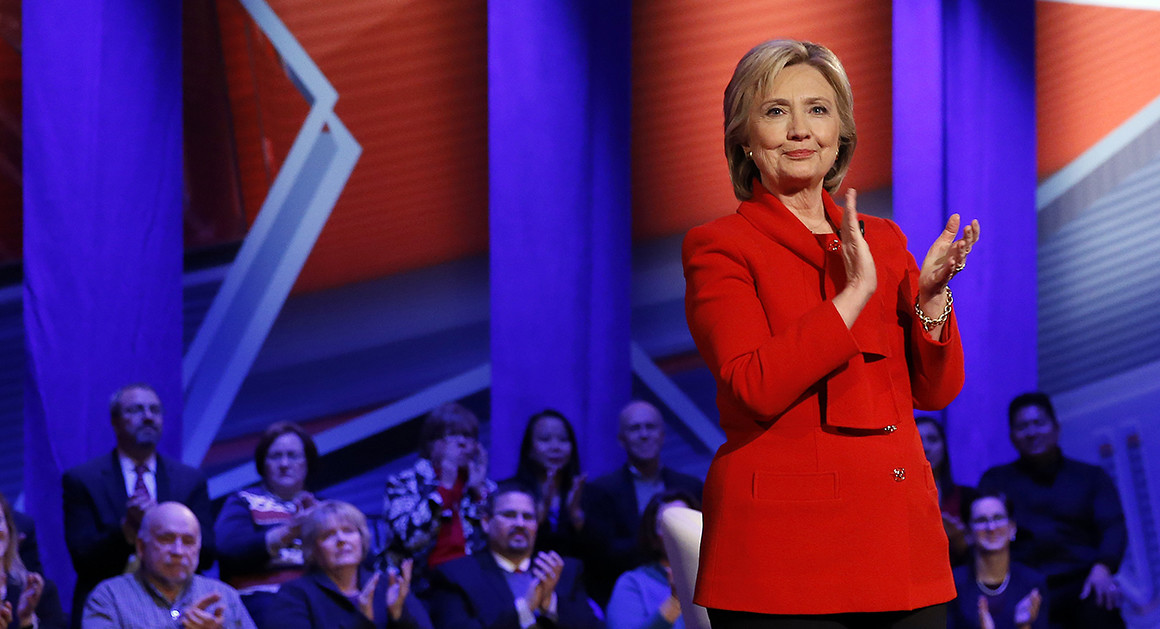 Clinton crushes Sanders: 5 takeaways