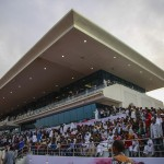 Thousands of people turned up for the 2016 Emir's Sword International Show Jumping Championship over the weekend at the Qatar Equestrian Federation. Security during the three-day event was particularly tight yesterday, as the Emir made an appearance to watch the finals and congratulate the winners. The competition concluded with Luciana Diniz riding 'FIT FOR FUN 13' from Portugal and winning QR253,077.