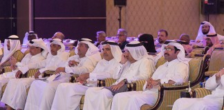 Prime Minister Attends Electric Energy Conference