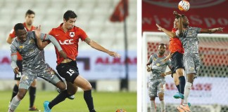 Ruthless Al Rayyan inch closer to title