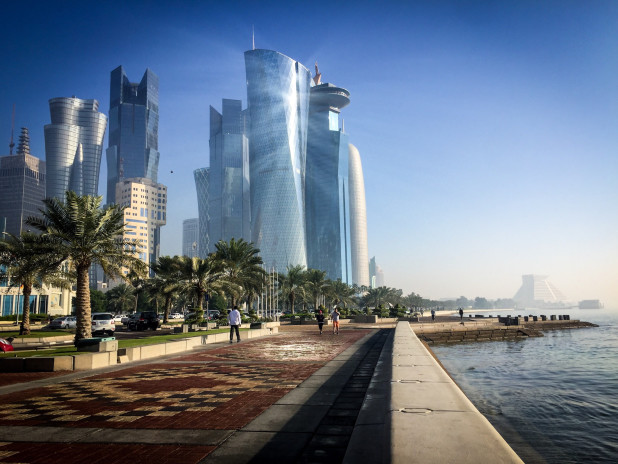 Qatar ranked world's second-safest - Temperatures to spike in Qatar over