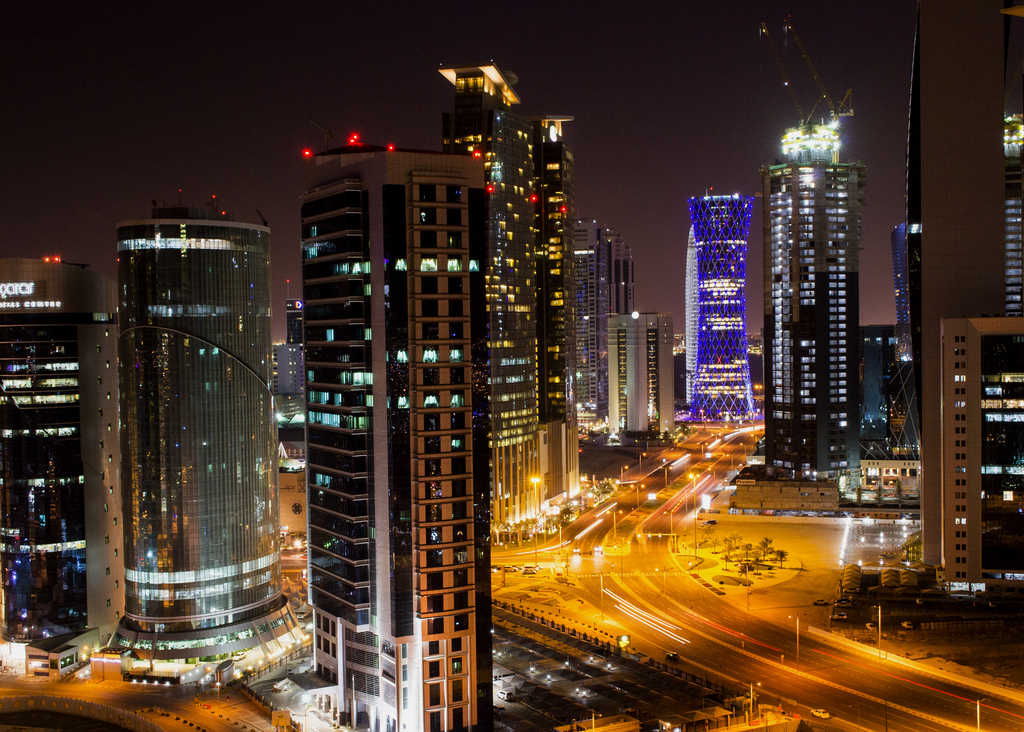 The Business Etiquettes in Qatar
