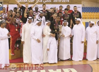 Al Rayyan assert supremacy with Qatar Cup victory