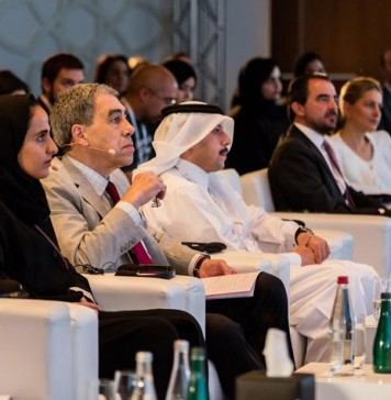 Art For Tomorrow Conference Starts in Doha
