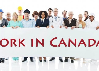 Canada Temporary Work Permit