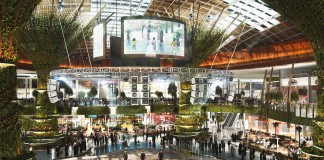 Mall of Qatar invests over 100 Million QAR