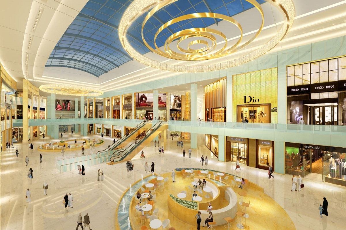 Mall of Qatar to transform the retail landscape