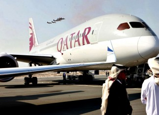 Qatar Airways Partners with AIG Insurance - Qatar Airways to launch new 'super-business class'