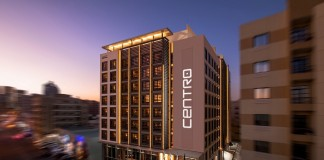 "Rotana to open ""Centro Capital Doha"" hotel"