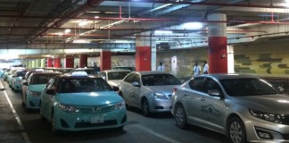 City Center plans upgrade for taxi customers in Qatar