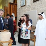 Faisal Museum hosts Temporary Exhibition Gallery