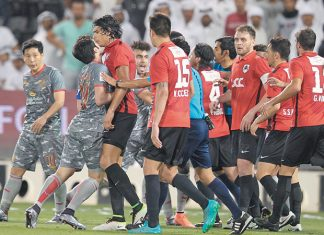 Lekhwiya rock Al Rayyan to enter Qatar Cup final again