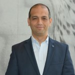 General Manager of Centro Capital Doha