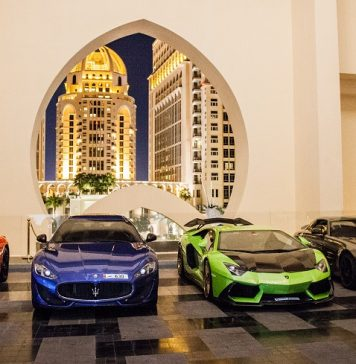 Private wealth in Qatar to rise to $0.4 tn - Qatar shoppers spend $4,000 monthly on luxuries