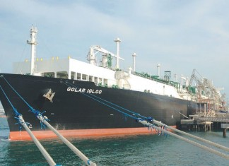 Qatargas seals 4-yr LNG supply deal with KPC
