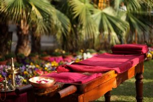 Second trip for women to Ananda Spa in the Himalayas-2