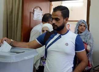 Syria to hold parliamentary polls