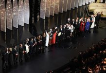 69th Festival de Cannes Awards